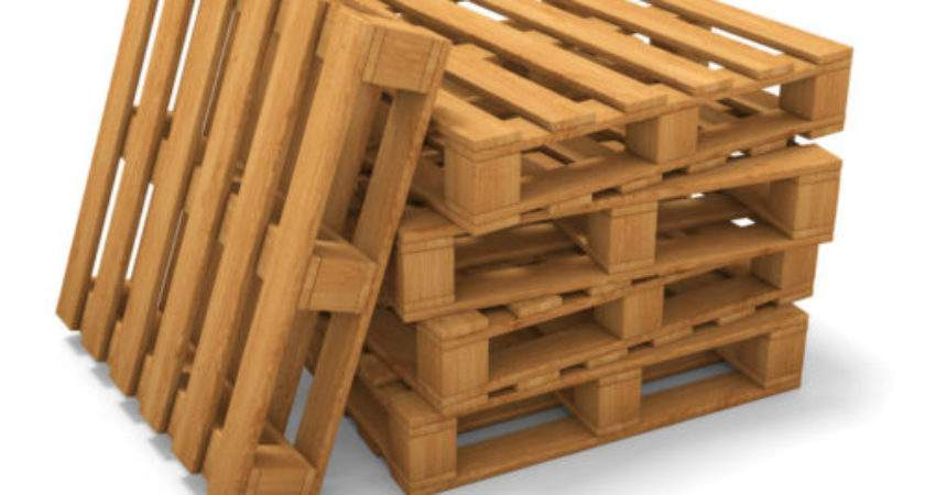 Recycle Wood Pallets Ebay