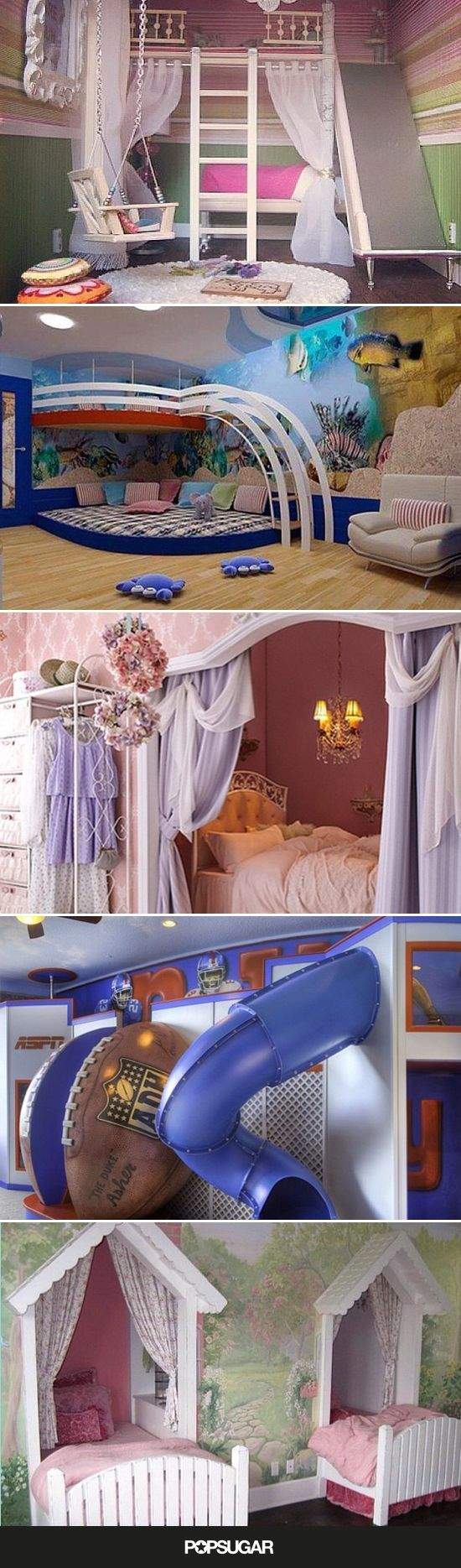 Redecorate Immediately Bed Rooms Bedrooms Bedroom Ideas Girls