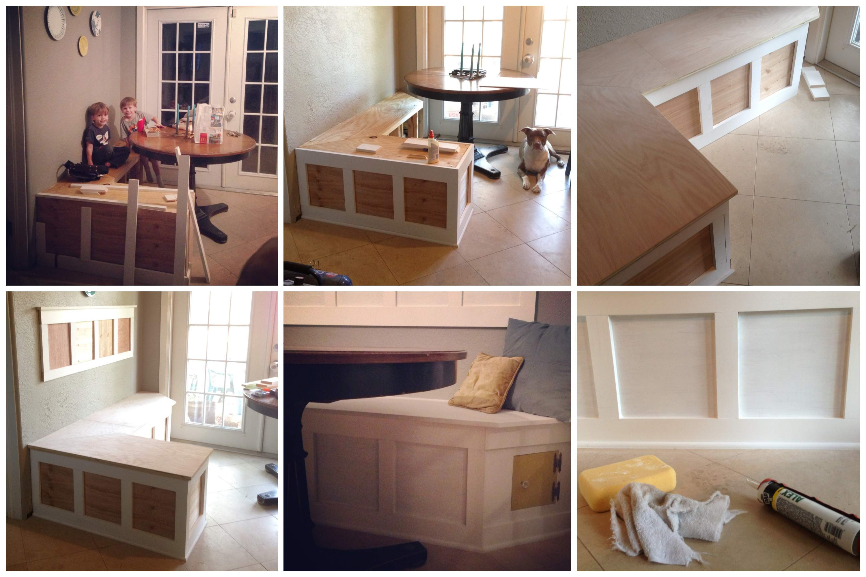 Regret Tackling Project Like Yourself Happy Diy Ing