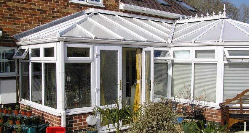 Roof Replacement Conservatory Roofs
