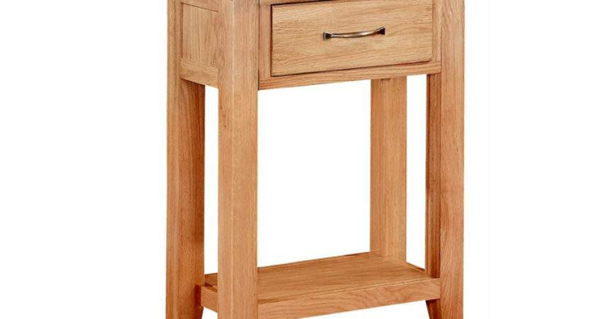 Shop Living Room Console Tables Rover Small Hall Table