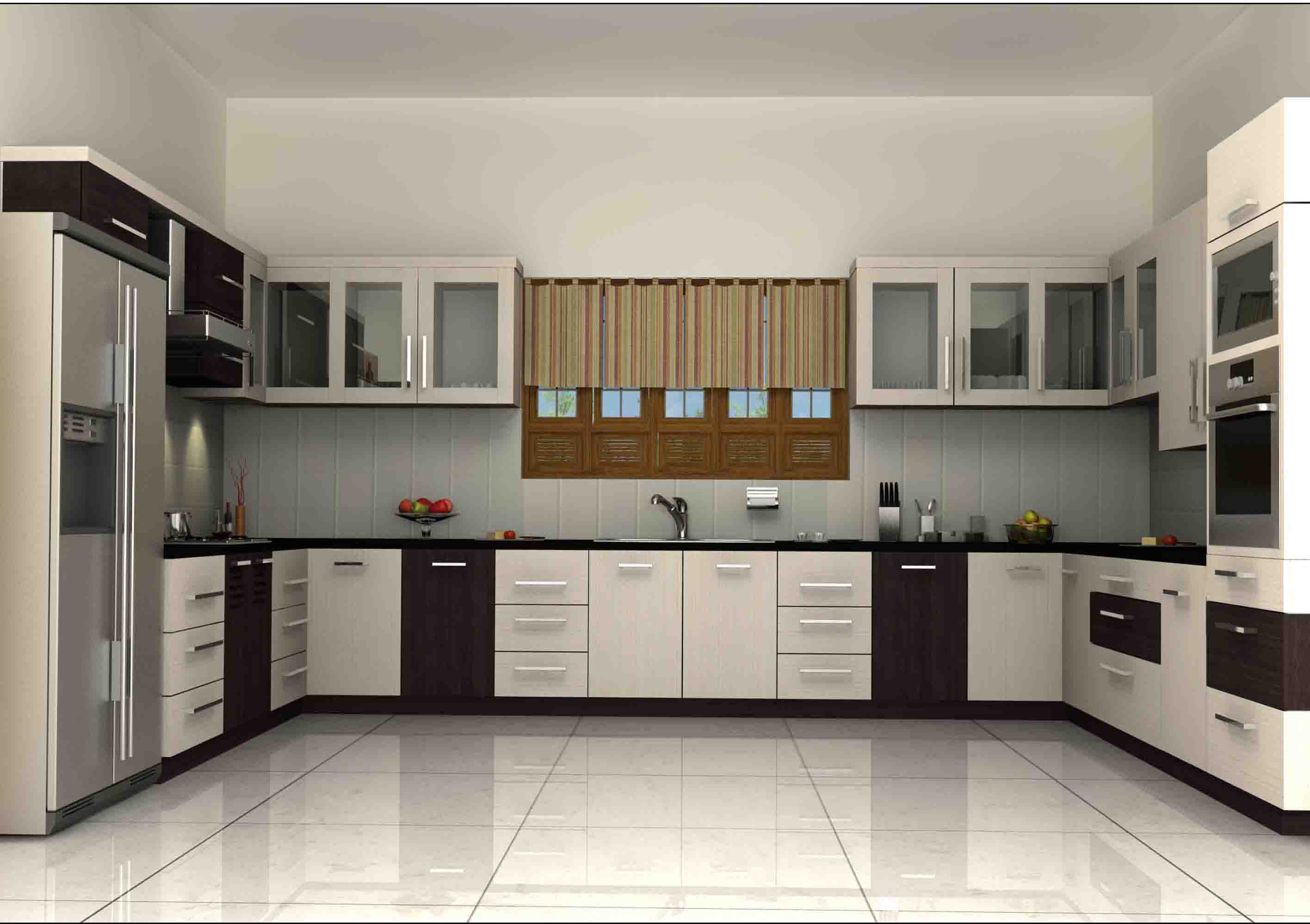 Simple Kitchen Designs Indian Homes Nice