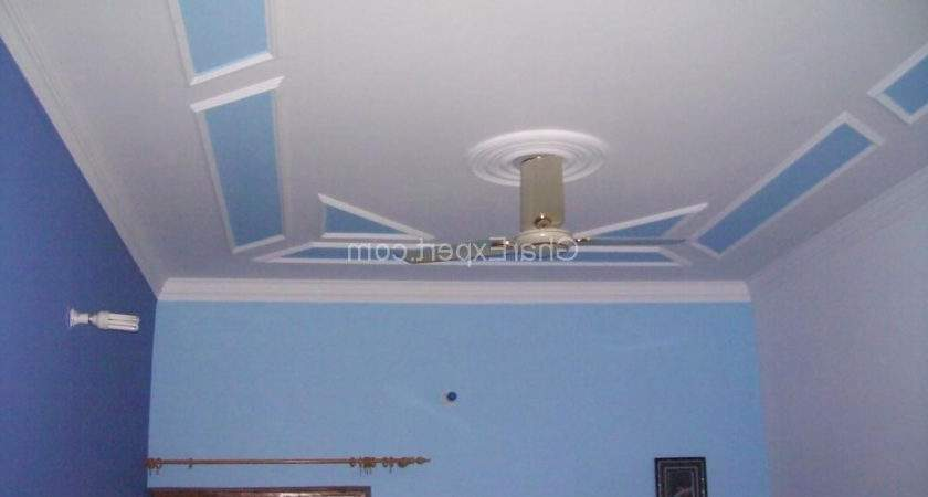 Simple Pop Design Without Ceiling Home Combo