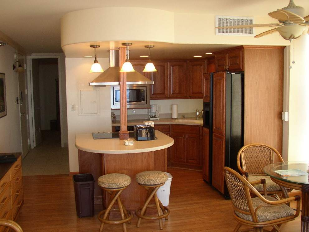 Small Kitchen Design Able Produce Efficient