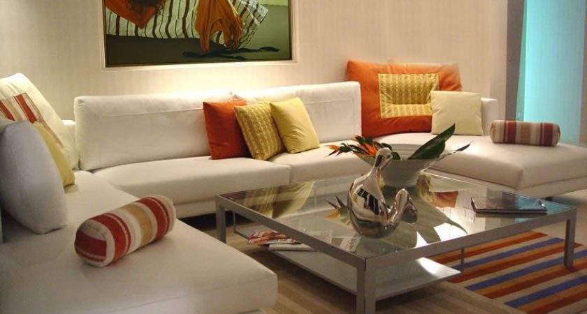 Small Living Room Interior Design Exclusive Home Style