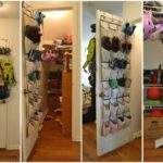 Small Space Living Apartment Organization Ideas