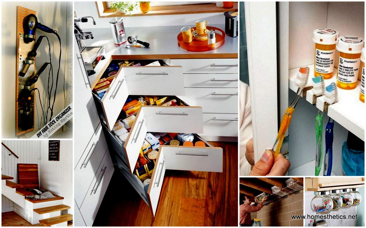 Smart Storage Solutions Redefine Your Home