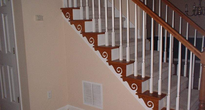 Staircase Decorating Ideas Dream House Experience