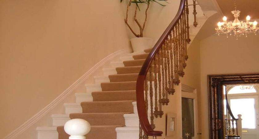Staircase Design Beautiful Victorian Style Staircases