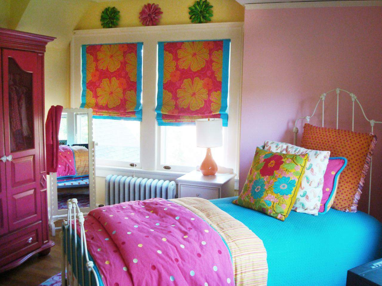 Teen Bedroom Colors Design Your Own Dream Home