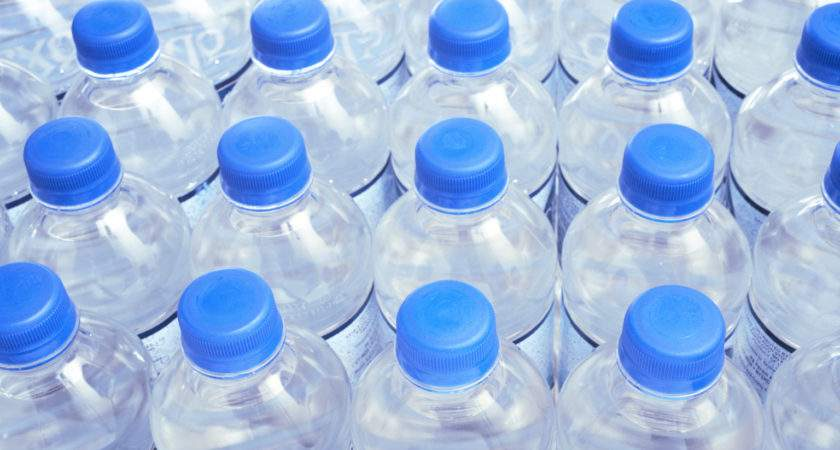 Things Can Today Start Solving Plastic Water Bottle