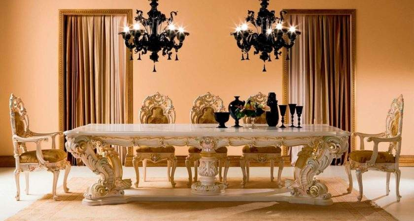 Tips Consider Buying Antique Dining Room Table