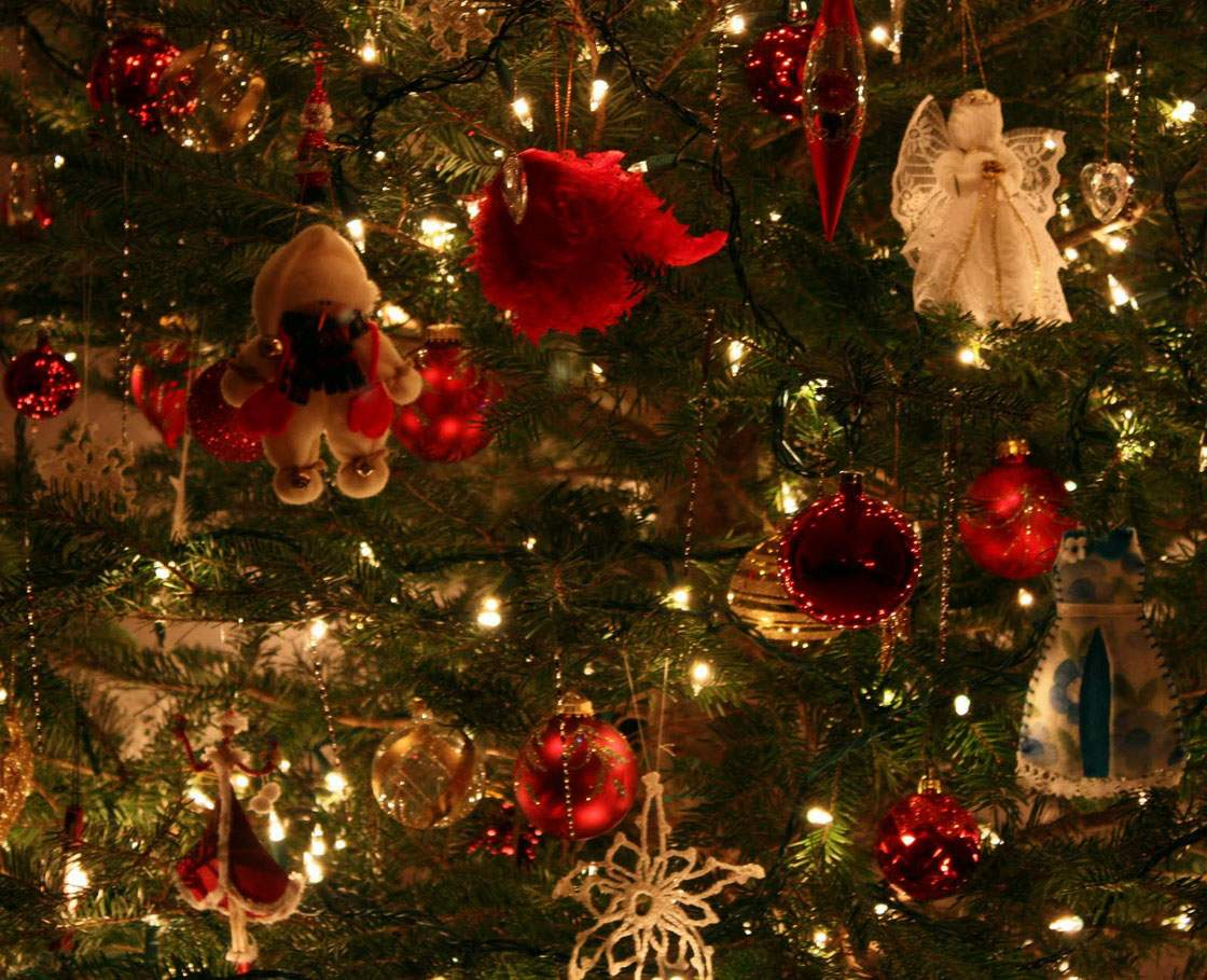 Top Christmas Ornaments Awesome Amazed Tree