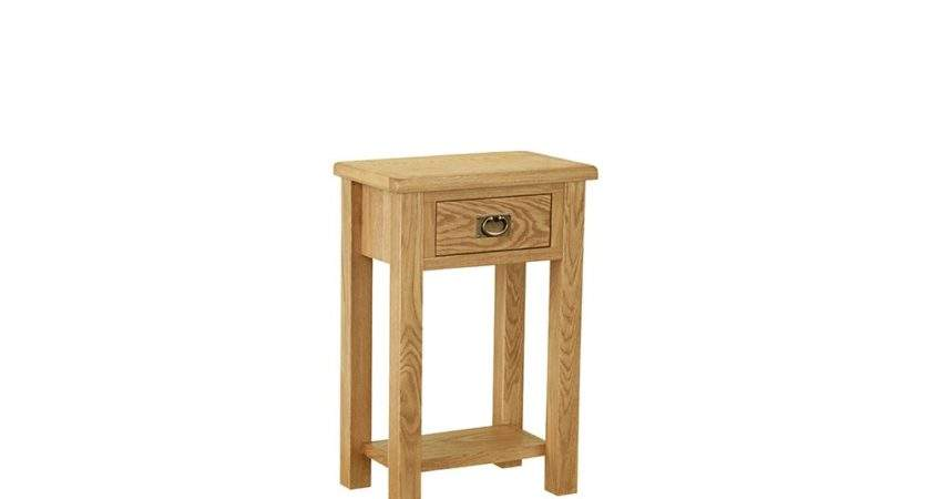 Triumph Small Hall Table Occasional Pieces Fishpools