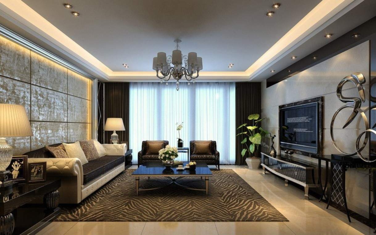 Wall Decorating Ideas House