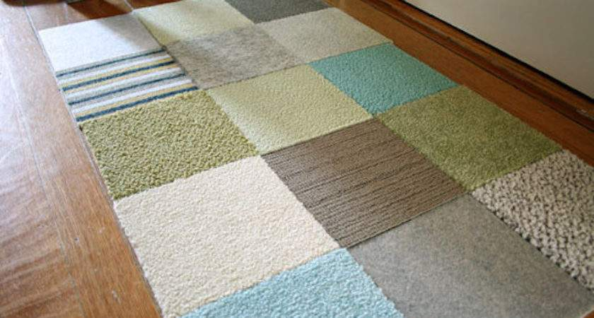 Weekend Projects Ways Make Your Own Rug