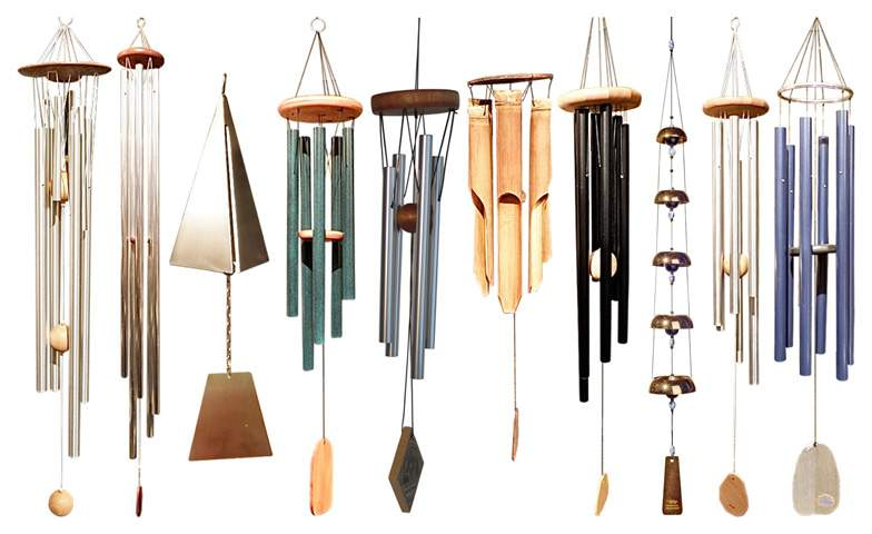 Wind Chimes Various
