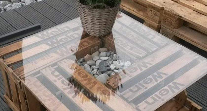 Wonderful Pallet Wood Ideas Recycled